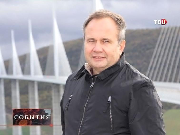 Экс-губернатор Пермского края Олег Чиркунов