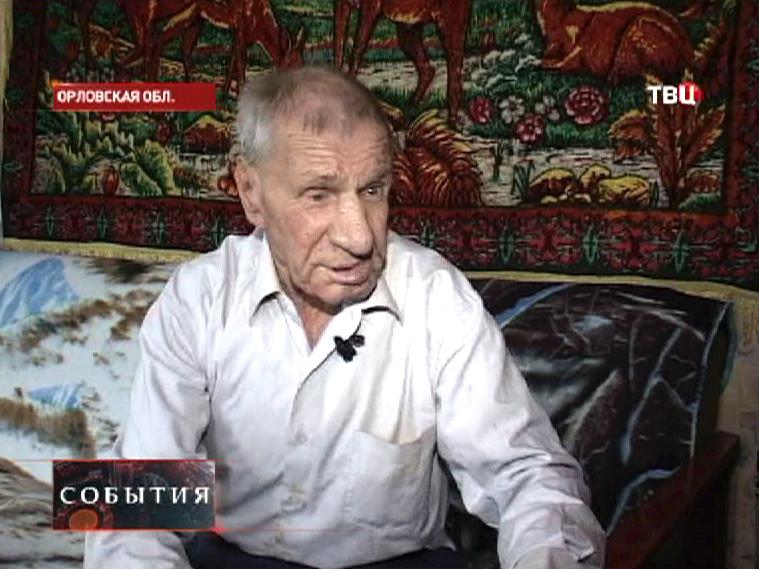 Ветеран Великой Отечественной Владимир Корсаков добился признания своих прав через Конституционный суд