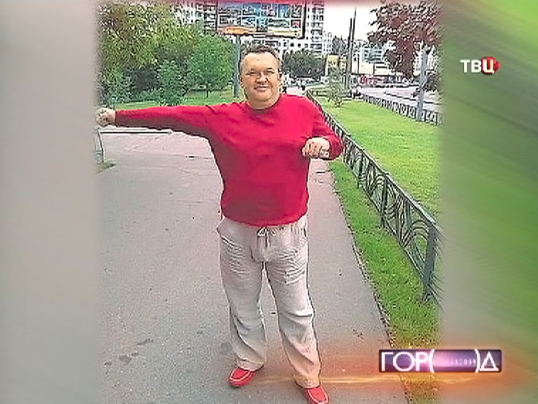 Степан Гончарик