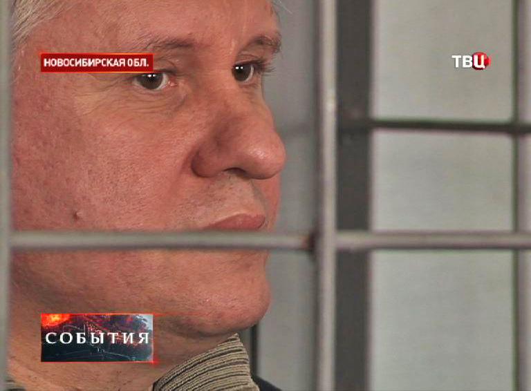 Авиадебошир Андрей Третьяков