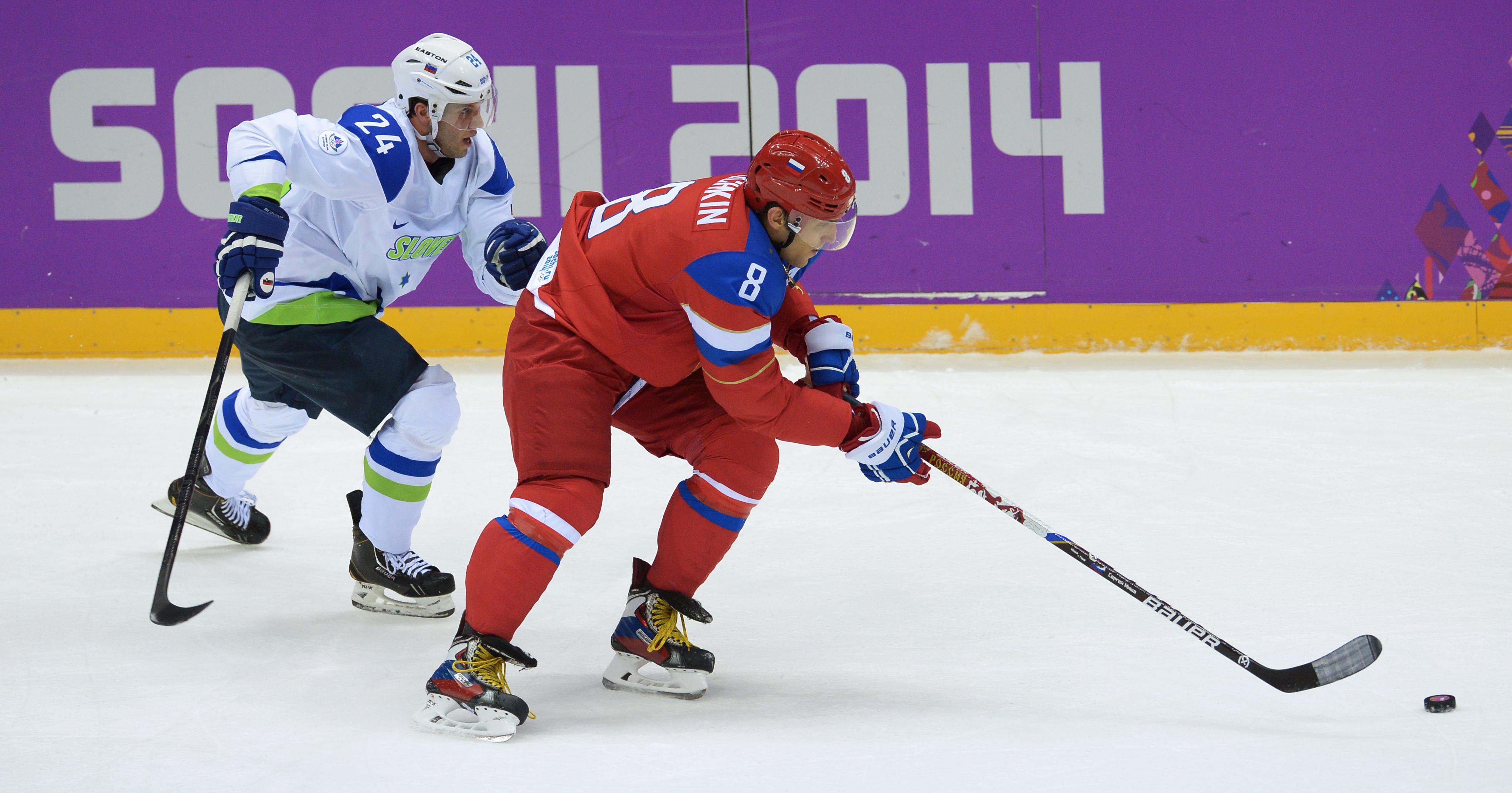 Прогноз кто выграет олимпиаду в сочи по хоккею