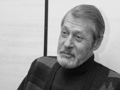 Народный артист России Георгий Мартынюк