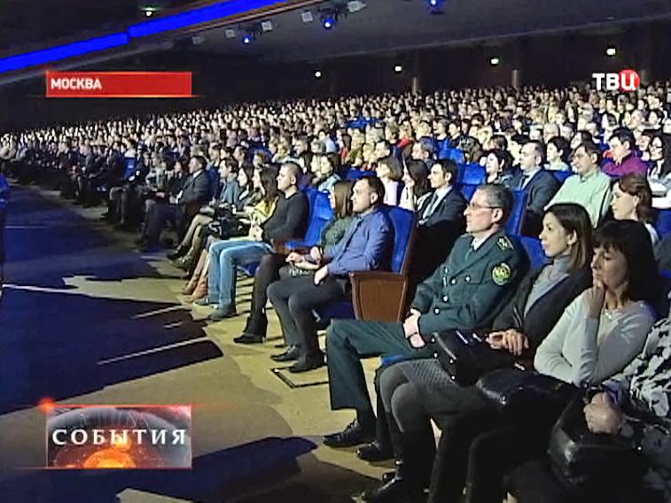 """Общероссийская общественная премия """"Щит и роза"""""""