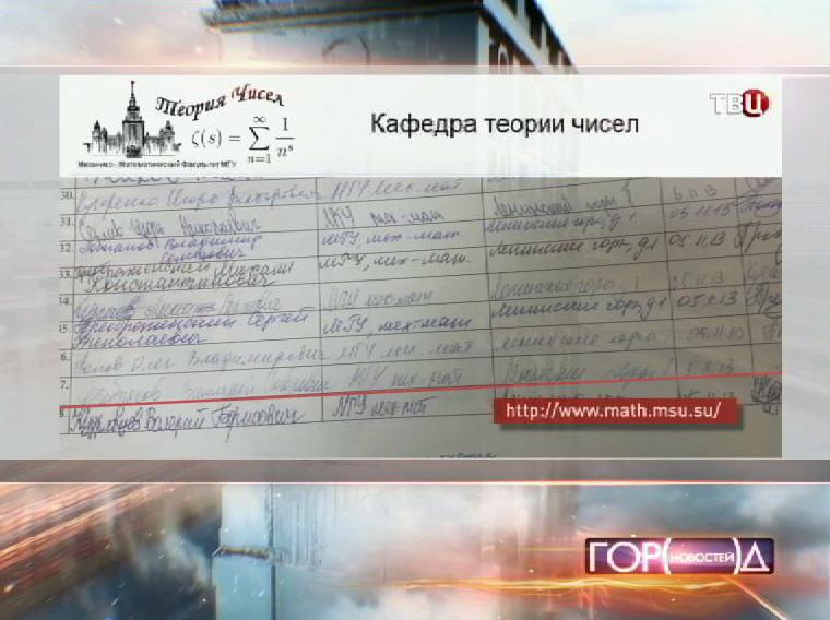 Подписи в поддержку строительства нового корпуса школы