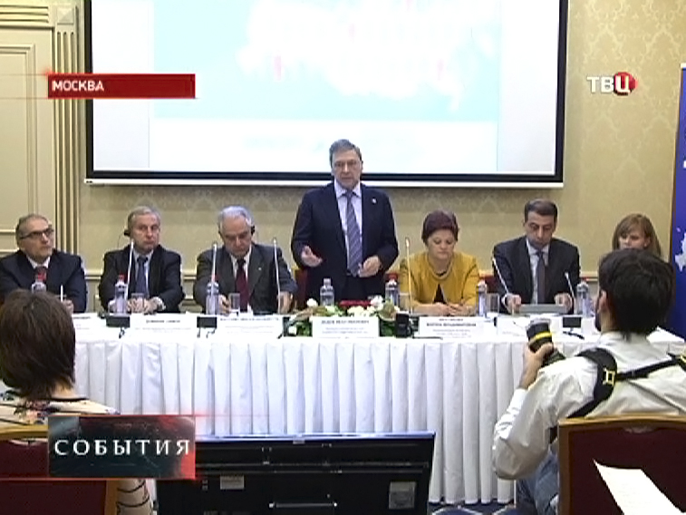 Медицинский форум на тему распространённости диабета в России