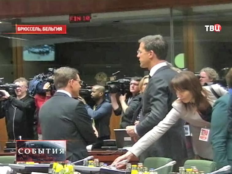 Саммит ЕС