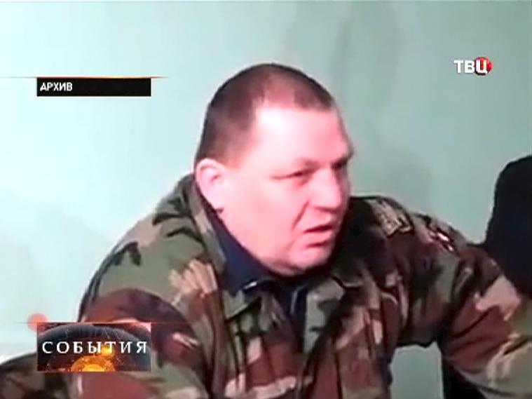 """Активист """"Евромайдана"""" Александр Музычко"""
