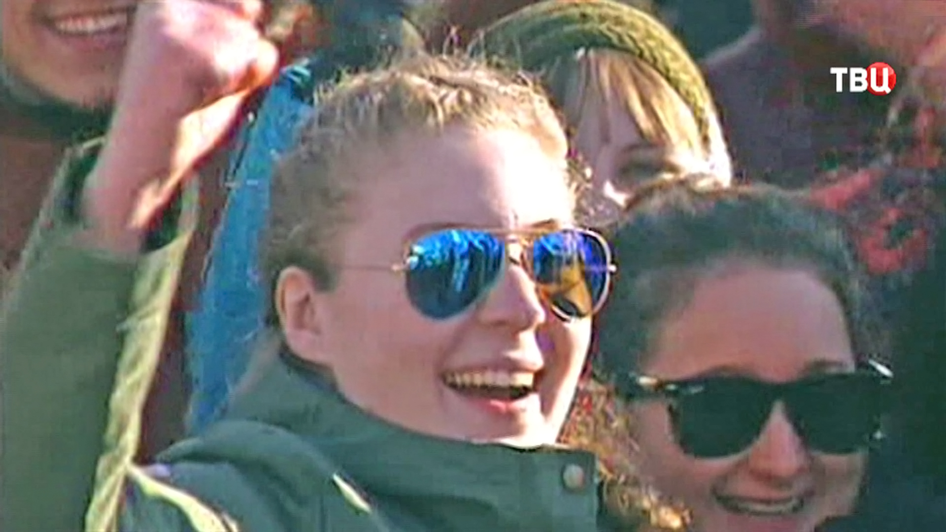 Митинги в поддержку Крыма в Хабаровске