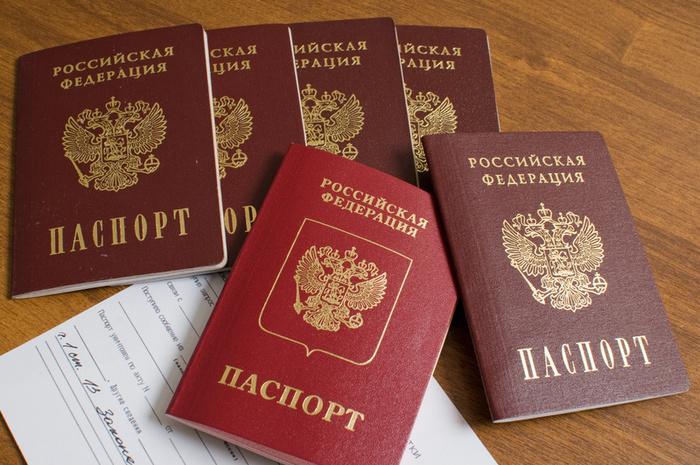 Можно ли давать копию паспортов работников по запросам что происходило