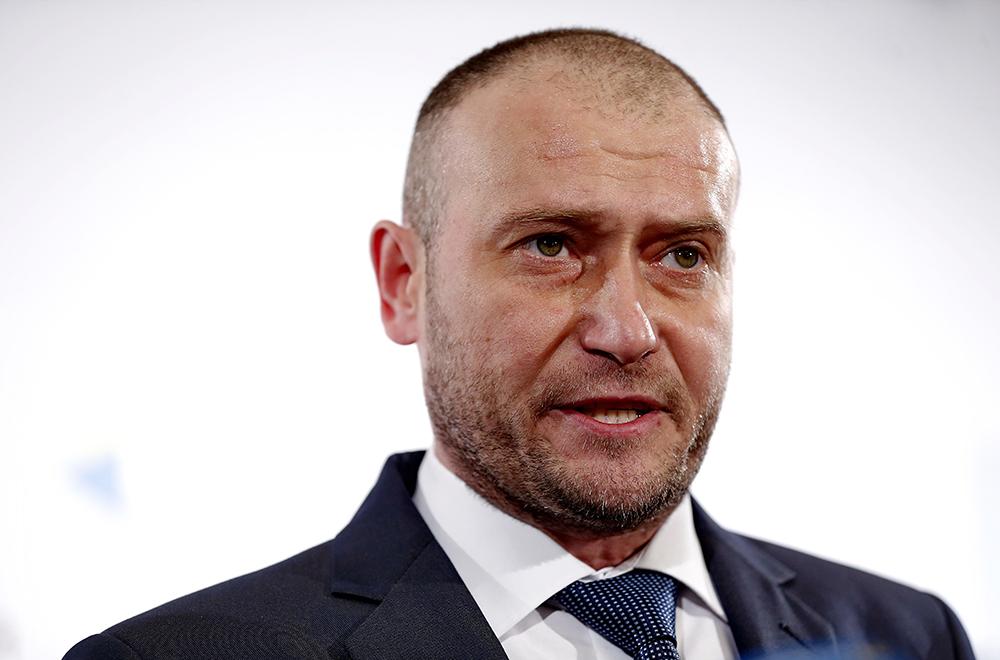 Ярош призвал поддержать кандидата в президенты Украины от националистов