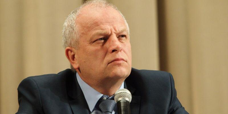 Глава Нацбанка Украины Степан Кубив
