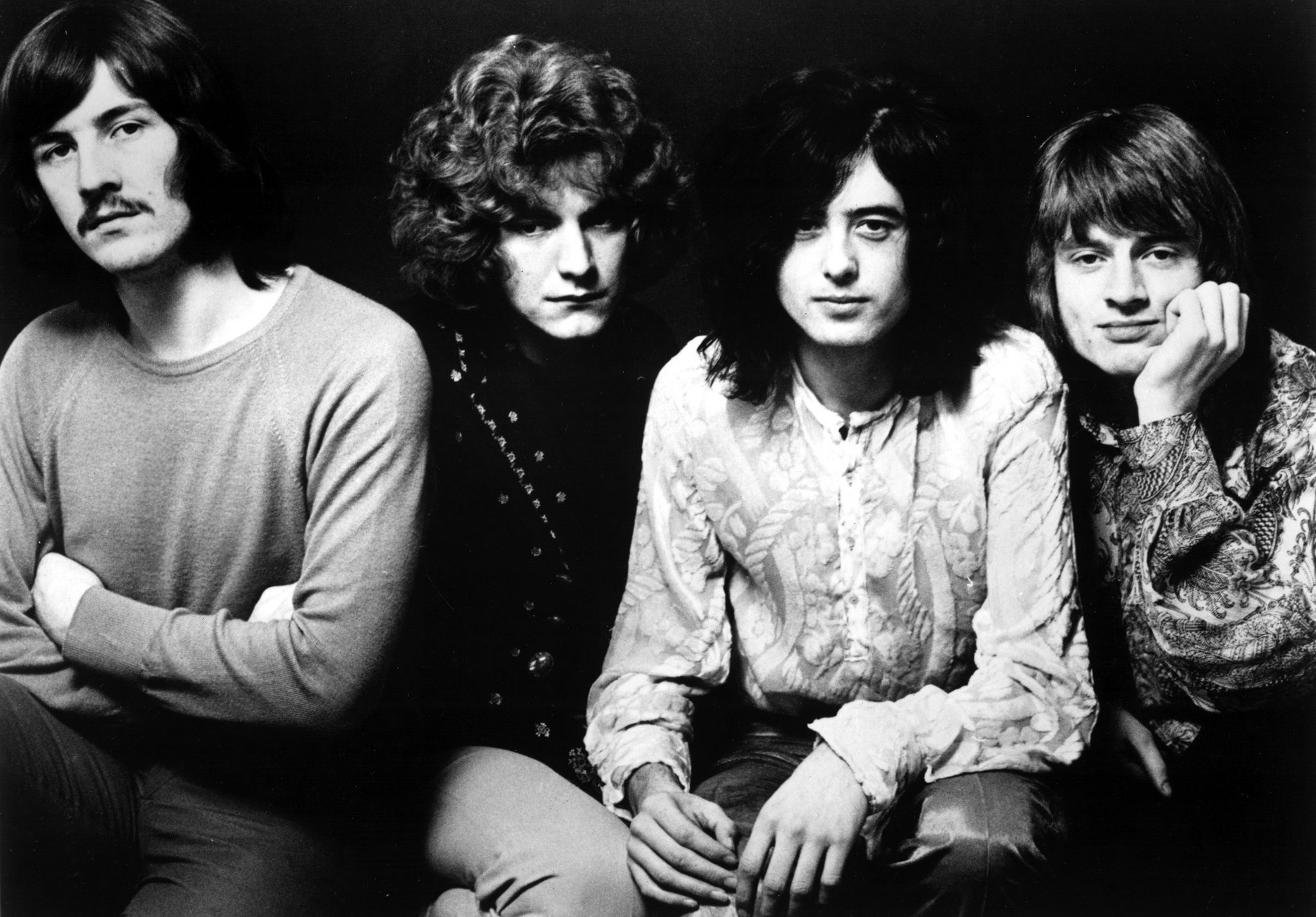 a history of the rise and fall of led zeppelin an english rock band The album is titled: in through the out door in through the out door is the eighth studio album by the english rock band led zeppelin it was recorded over a three week peri od in november and december 1978 at abba's polar studios in stockholm, sweden, and released by swan song records on 15 august 1979 in through the out door was the band.