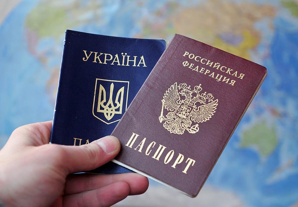 Закон «9 /18 дней» для граждан Украины и СНГ