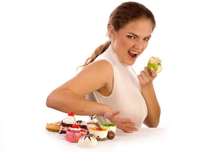 После диеты сдулась грудь. осенний марафон похудения. стоит ли сидеть на ди