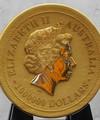 100 кг монета