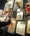 Выставка картин авангардистов из региональных музеев