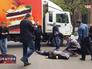 Последствия штурма украинскими военными Мариуполя
