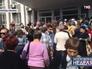 Жители Мариуполя пришли на референдум