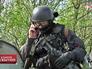 Иностранный наёмник на Украине