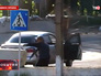 Бой на улица Славянска