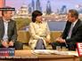 Премьер-министром Великобритании Дэвид Кэмерон в программе  BBC