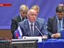 Глава Федеральной службы РФ по контролю за оборотом наркотиков Виктор Иванов