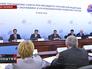 Дмитрий Медведев на заседании президиума совета по модернизации экономики и инновационному развитию России