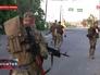 Военные в Краматорске