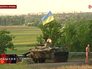 Военная техника украинской армии