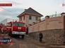 Пожар в доме депутата Верховной Рады Украины Олега Царева