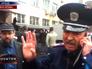 Начальник одесской милиции Дмитрий Фучеджи
