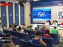 """Пресс-конференция партии """"Гражданская платформа"""" в ИТАР-ТАСС"""