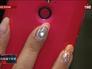 Ногти со светодиодами