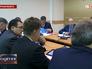 Владимир Путин провел совещание с чиновниками в Амурской области