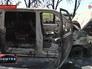 Последствия вооруженного столкновения в Донецкой области
