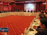 Заседание правительства и военных Таиланда