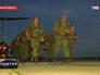 Военные учения в Рязанской области