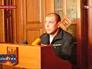 Представитель народного ополчения Луганска Остап Черный