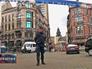 В Брюсселе ищут преступника, расстрелявшего туристов около музея