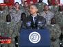 Барак Обама в Афганистане