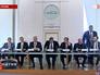 Сергей Собянин с официальным визитом в Италии