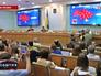 Пресс-конференция ЦИК Украины