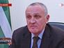 Президент Республики Абхазия Александр Анкваб