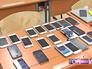 Мобильные телефоны школьников
