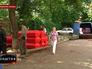 Гробы для погибших в Донецкой области