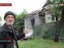 Украинская армия разбомбила дом жителя Славянска