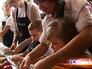Повара устроили мастер-класс для детей