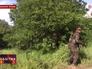 Бойцы ополчения под Донецком