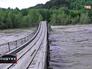 Наводнение в Сибири