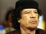 Полковник Каддафи. Джихад против шоколада